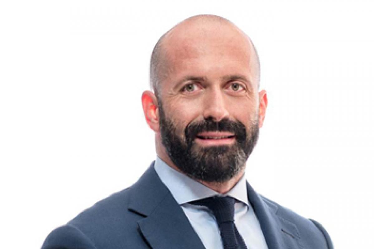 Mr Panagiotis Gikas