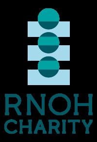 rnoh liefdadigheids logo